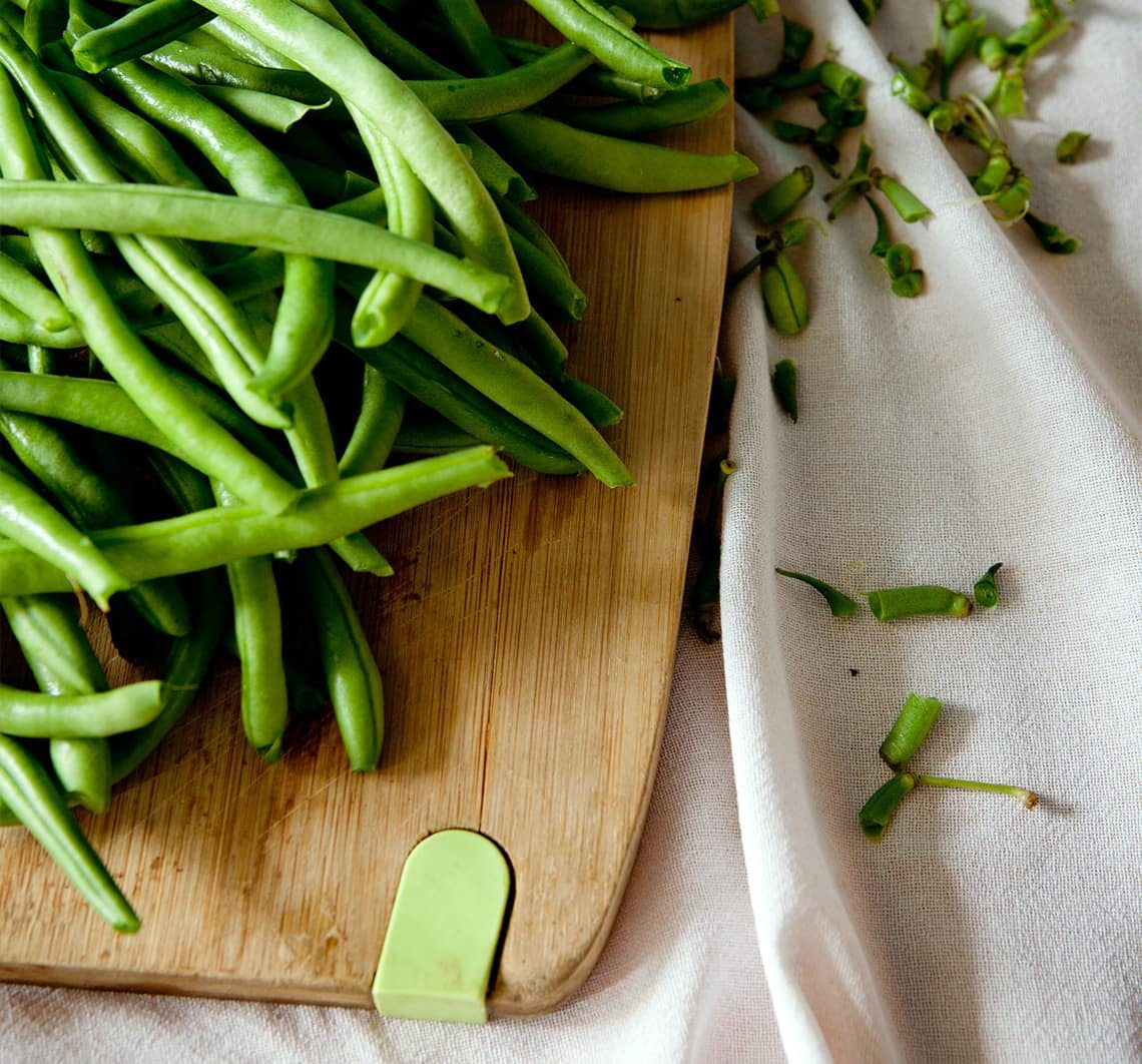 Top Recipes For Preparing Green Beans